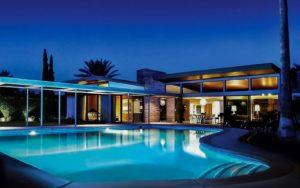 6 Advantages Of A Luxurious Villa Trip