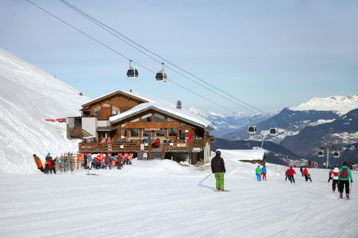 Take into account The Italian Alps For Your Faculty Ski Journey