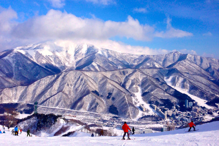 The right way to Plan the Good Household Ski Vacation