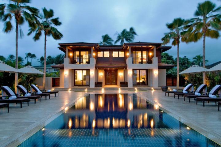 Saving Cash on a Villa Rental