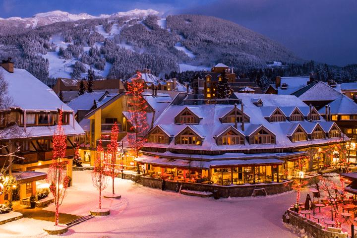 Ski Resorts on New Zealand's South Island