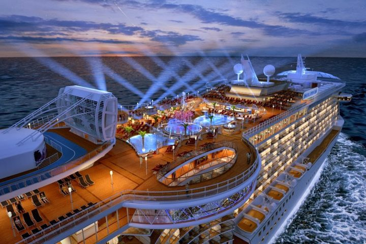 The Miami Yacht and Brokerage Present 2012: A Horny Sea Voyager's Dream