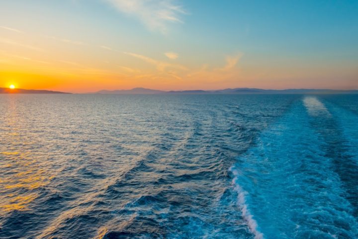 High 5 Causes To Go on an Across the World Cruise