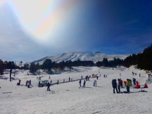 Why Be an Teacher in Ski Trip Locations
