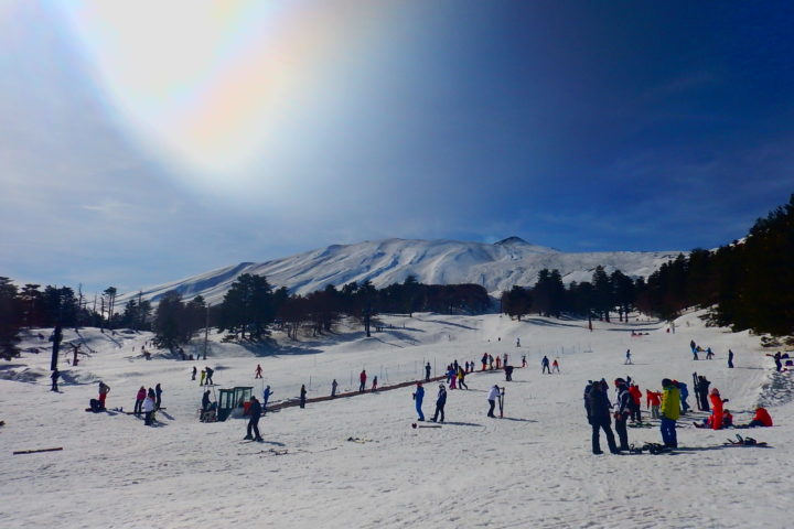 Why Be an Teacher in Ski Trip Locations