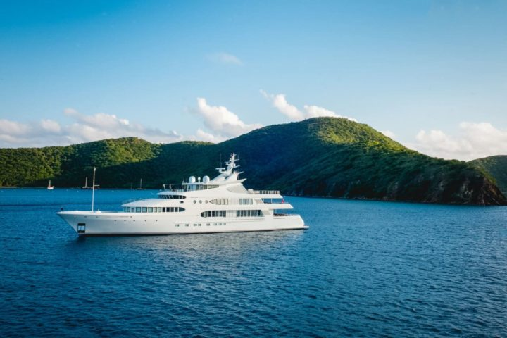 How Yacht Charters can Change Your Life?