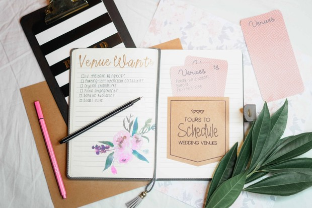 5 Planning Essentials for Your Next Party