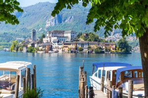 Useful information for a trip to Lake Orta