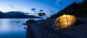Top 3 Outdoor Vacation Ideas