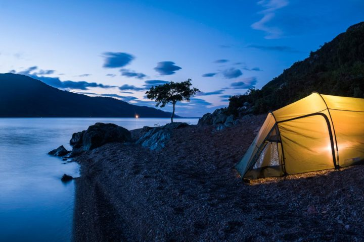 Top 3 Outdoor Vacation Ideas