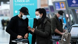 Where Can Canadians Travel in Europe During the Pandemic?