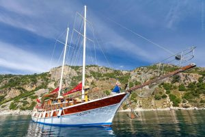 4 commonly asked questions about the Gulet cruise in Turkey