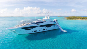 Important things to consider when traveling on a luxury yacht