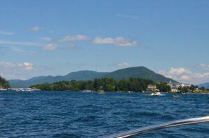 Lake George: Queen of American Lakes
