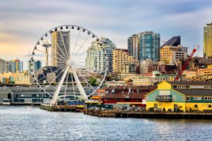 4 Things To Try When Visiting Seattle