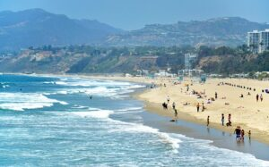 4 Sites To See in California