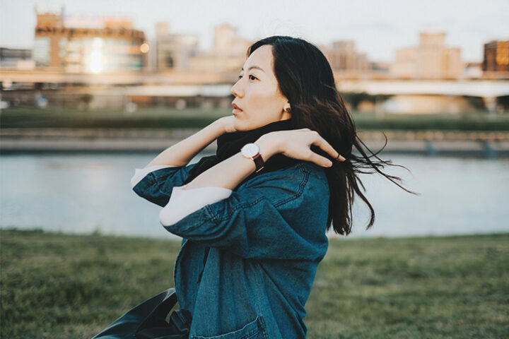 5 Ways To Release Pent-Up Frustration and Anxiety
