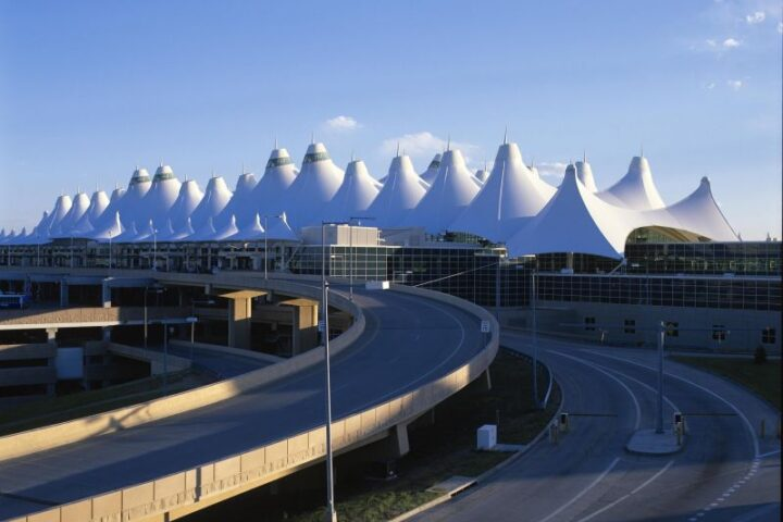 4 Busiest Airports in the United States