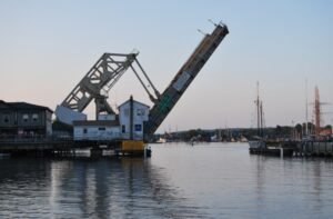 Did You Know Fun Facts About the Mystic River Bascule Bridge